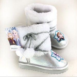 Kid's boots Disney Frozen 7
